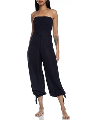 Picture of KALAMA STRAPLESS JUMPSUIT