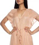 Picture of Pam jumpsuit Tan Roma