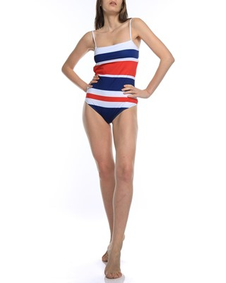 Picture of SWIMSUIT STRIPE RUSSIAN