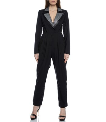 Picture of SHARON  CRYSTAL JUMPSUIT