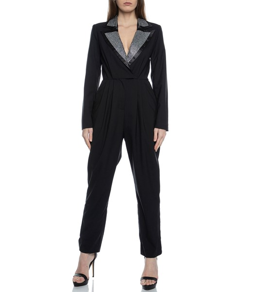 Picture of SHARON  CRYSTAL JUMPSUIT, Picture 1