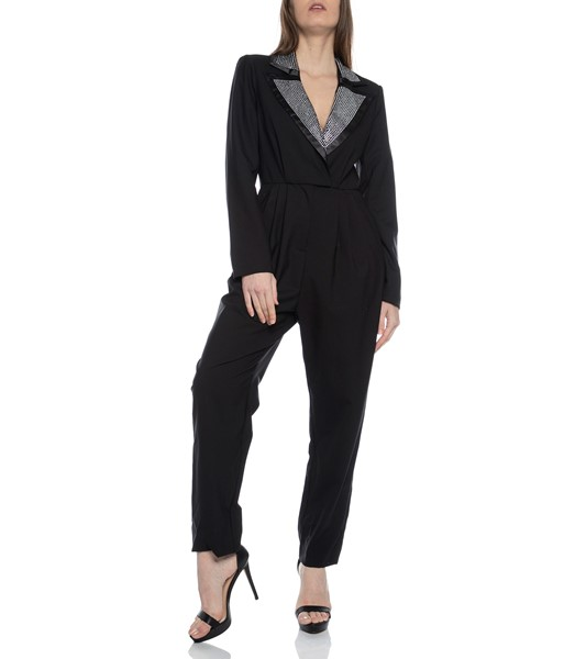 Picture of SHARON  CRYSTAL JUMPSUIT, Picture 2