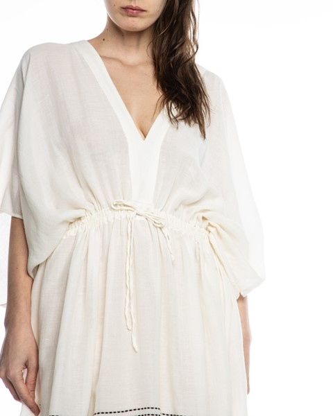 Picture of  LUNA TIE-WAIST KAFTAN, Picture 6