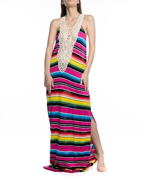 Picture of Serape Hallelujah Gown, Picture 1