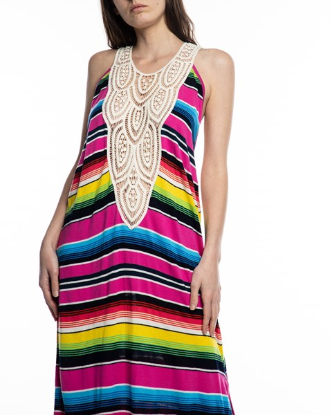 Picture of Serape Hallelujah Gown, Picture 3