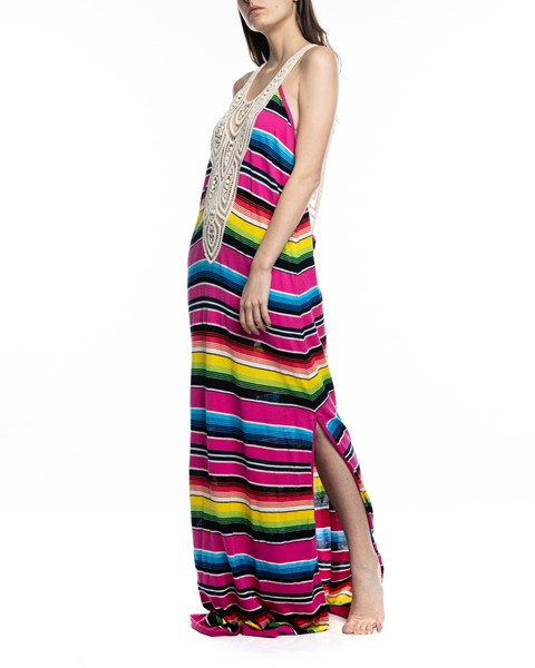 Picture of Serape Hallelujah Gown, Picture 4