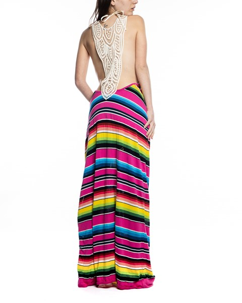 Picture of Serape Hallelujah Gown, Picture 5