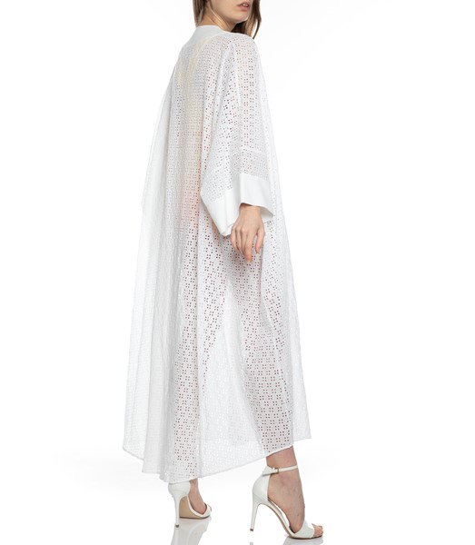 Picture of Caftan white, Picture 5