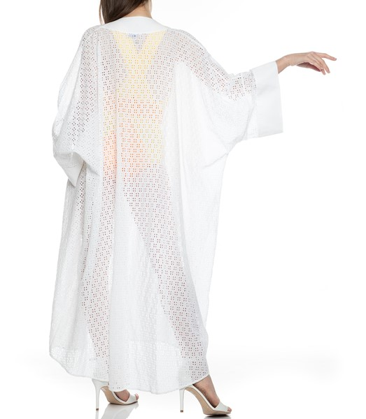 Picture of Caftan white, Picture 6