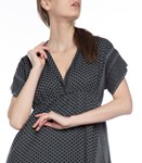 Picture of Polo Smock Dress