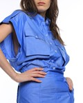 Picture of CAMICIA SHIRT SKY BLUE