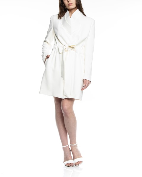 Picture of High Collar Trench Coat , Picture 2