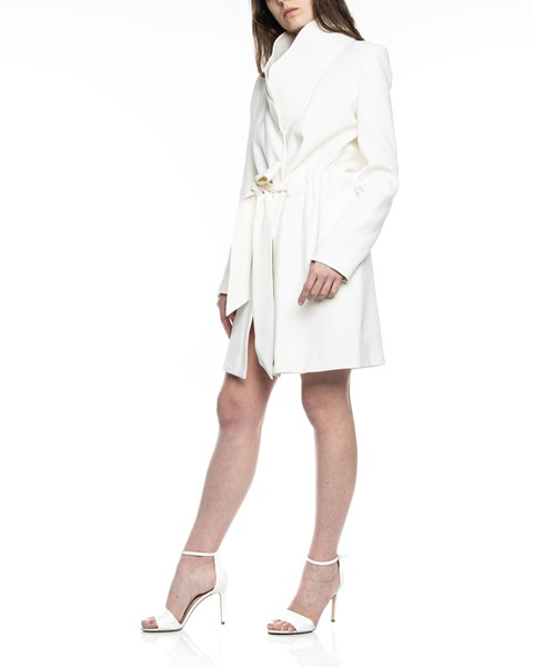 Picture of High Collar Trench Coat , Picture 4