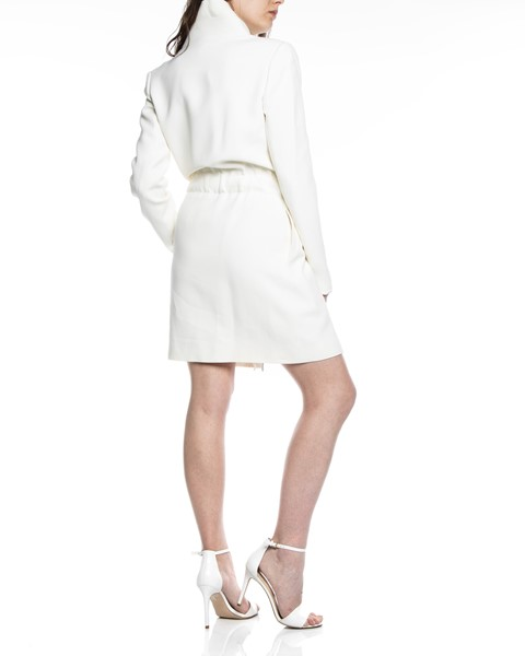 Picture of High Collar Trench Coat , Picture 6
