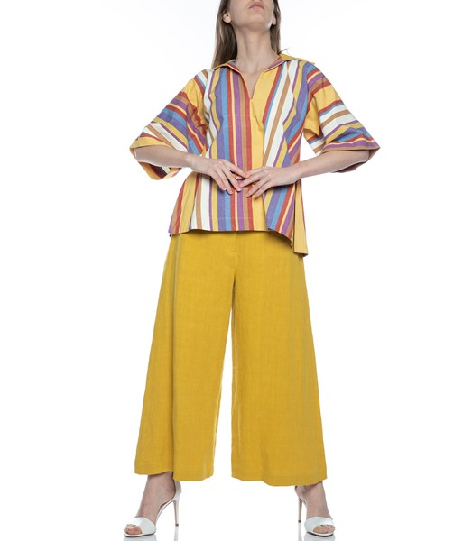 Picture of Wide Leg Trousers, Picture 1