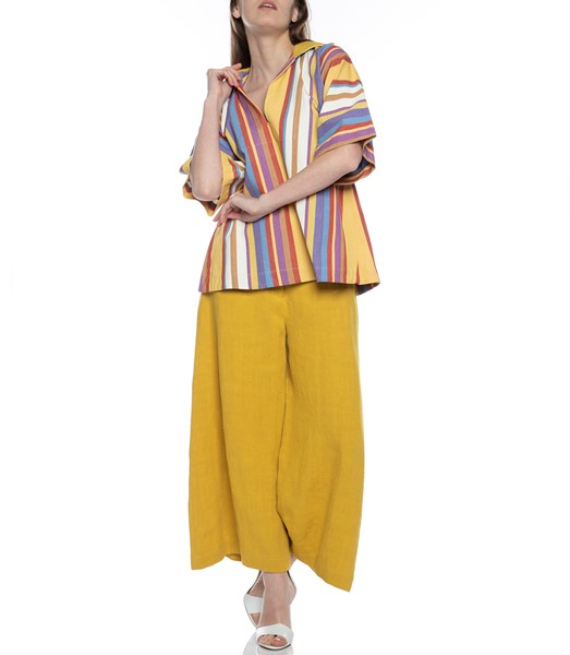 Picture of Wide Leg Trousers, Picture 2