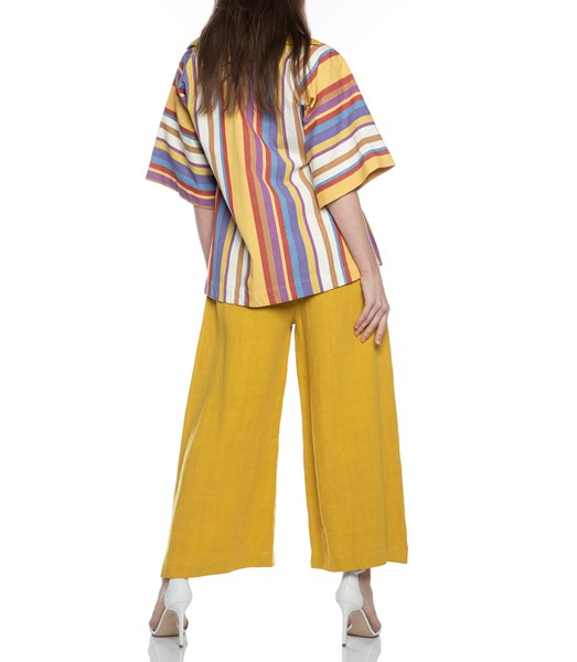 Picture of Wide Leg Trousers, Picture 5