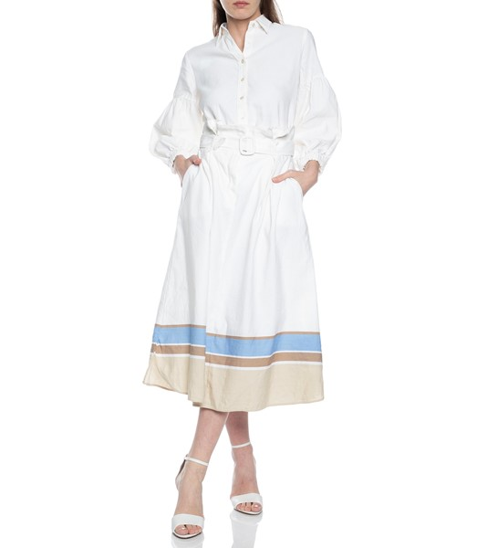 Picture of LONG SLEEVES DRESS, Picture 1