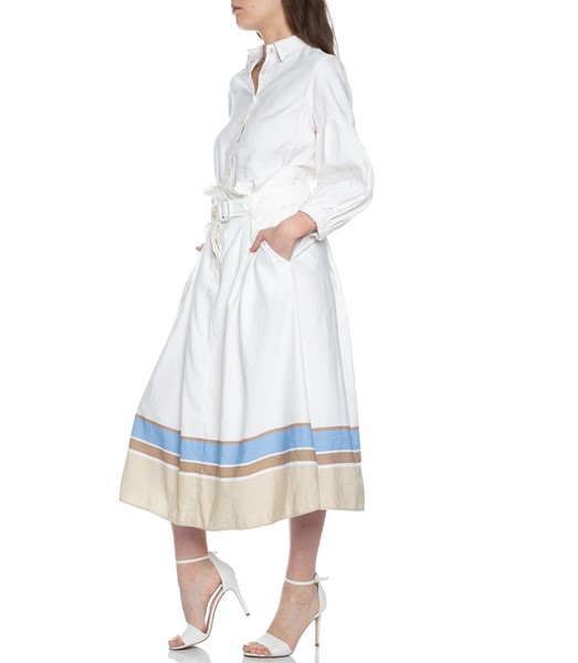 Picture of LONG SLEEVES DRESS, Picture 5