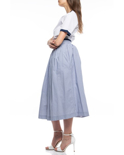 Picture of DAPHNE GATHERED SKIRT, Picture 4