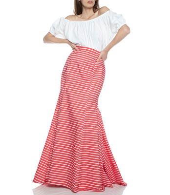 Picture of FISHTAIL BALL SKIRT