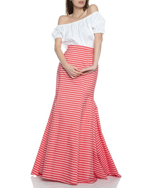 Picture of FISHTAIL BALL SKIRT , Picture 2