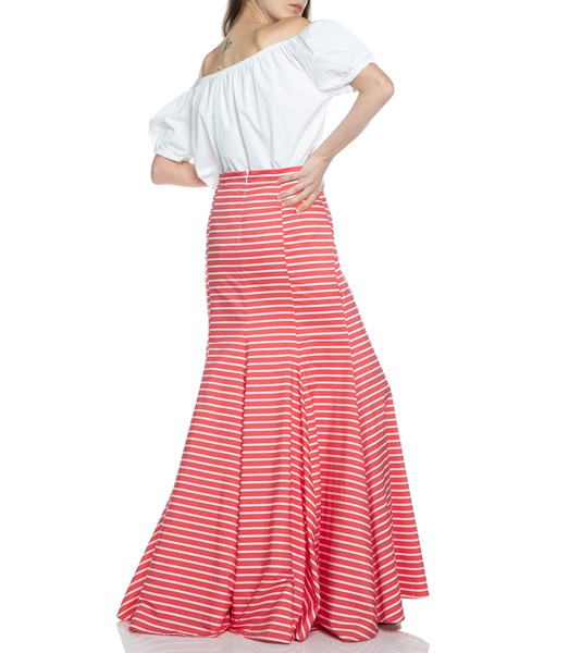 Picture of FISHTAIL BALL SKIRT , Picture 4