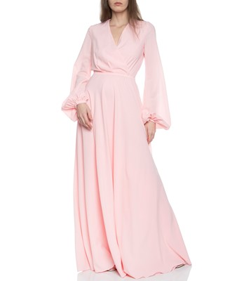 Picture of VENERA DRESS PINK