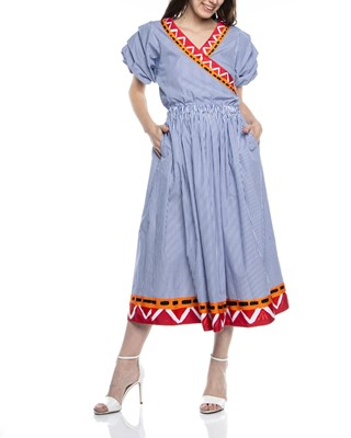 Picture of MIDI DRESS