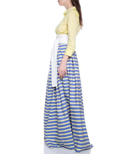 Picture of ELENA LONG DRESS, Picture 4
