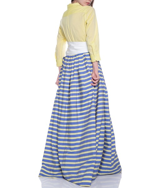 Picture of ELENA LONG DRESS, Picture 6