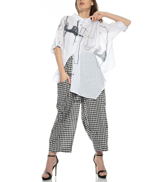 Picture of PANT GINGHAM PRINT, Picture 2