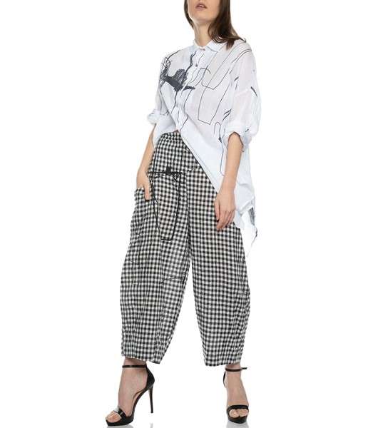 Picture of PANT GINGHAM PRINT, Picture 3