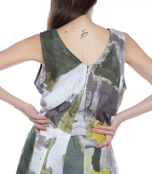 Picture of JUMPSUIT JUNGLE PRINT , Picture 6