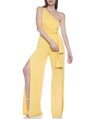 Picture of RECOLLECT JUMPSUIT HONEY
