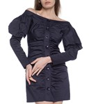 Picture of  ACCOLADE LONG SLEEVE DRESS
