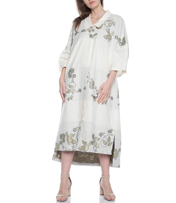 Picture of THEODORA DRESS