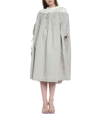 Picture of LEONTIA SHIRT DRESS