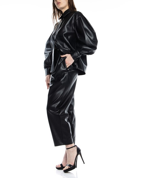 Picture of FAUX LEATHER CULOTTE, Picture 2