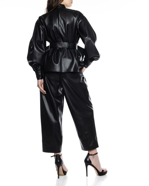 Picture of FAUX LEATHER CULOTTE, Picture 4