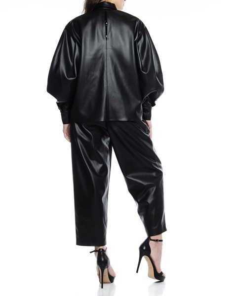 Picture of FAUX LEATHER CULOTTE, Picture 5
