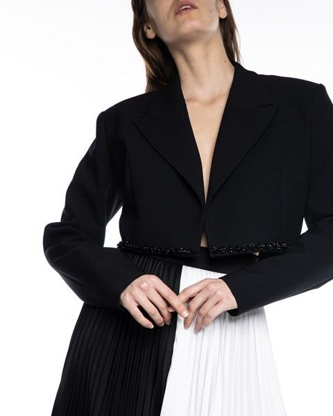 Picture of CROPPED BLAZER WITH DETAILS, Picture 3