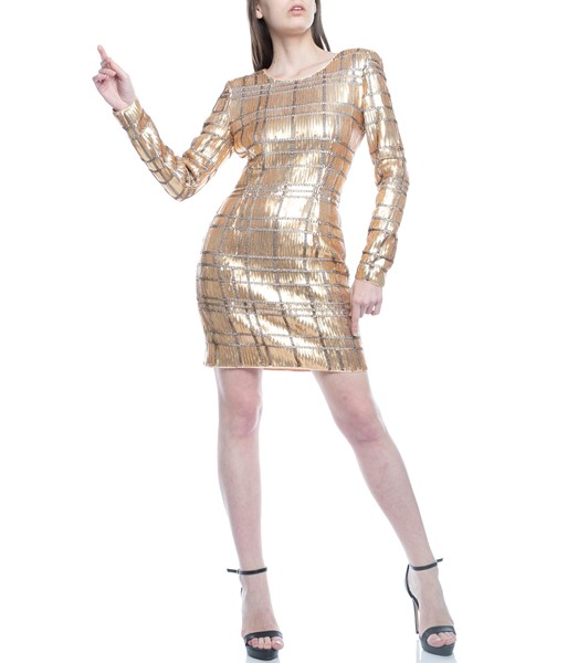 Picture of AVA SEQUIN DRESS, Picture 1
