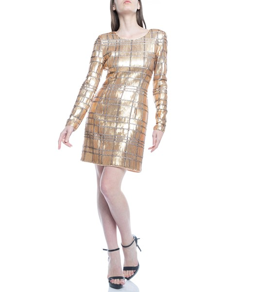 Picture of AVA SEQUIN DRESS, Picture 2