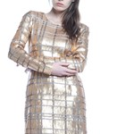 Picture of AVA SEQUIN DRESS