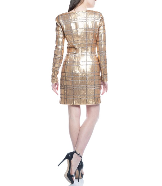 Picture of AVA SEQUIN DRESS, Picture 6