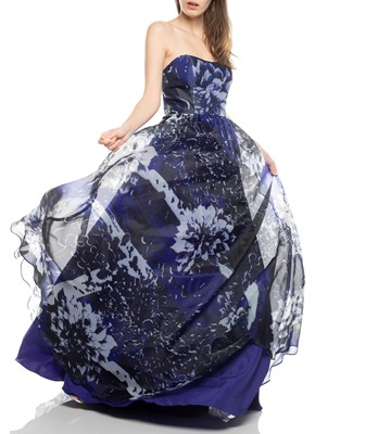 Picture of DRESS FLORAL