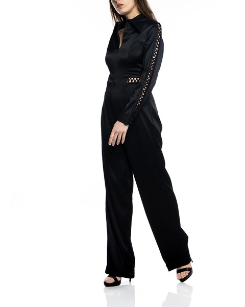 Picture of JUMPSUIT BLACK, Picture 4