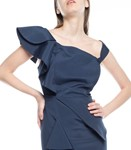 Picture of DRESS NAVY