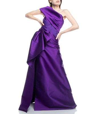 Picture of DRESS PURPLE